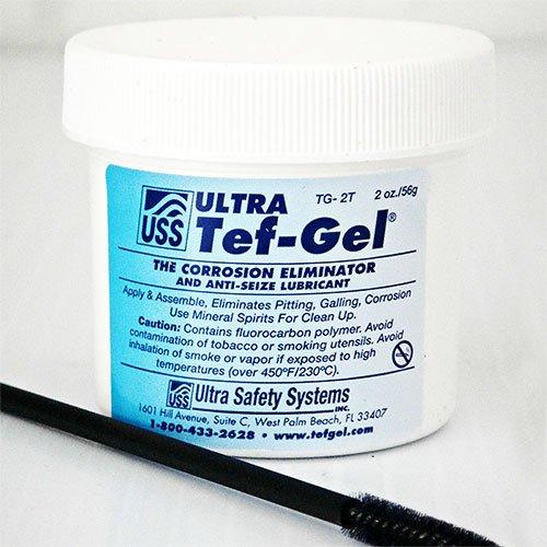 TEF GEL tefgel-Riggers Anti Korrosion & Anti Seize Gleitmittel 56g -