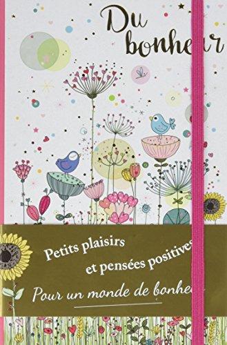 Carnet de notes Amélie Biggs : Modèle M