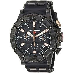 Reloj - Swiss Legend - Para Hombre - 15253SM-BB-01-RA