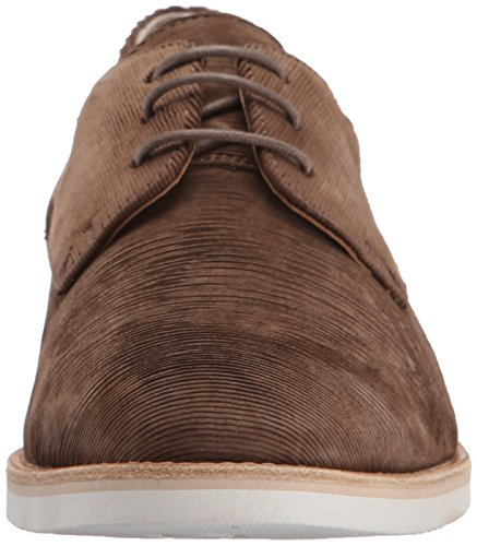 Paul Green Finley Cuir Oxford Taupe