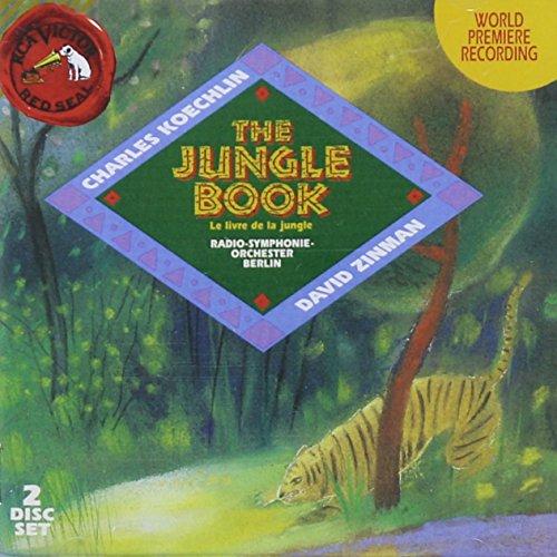 The Jungle Book [Import anglais]
