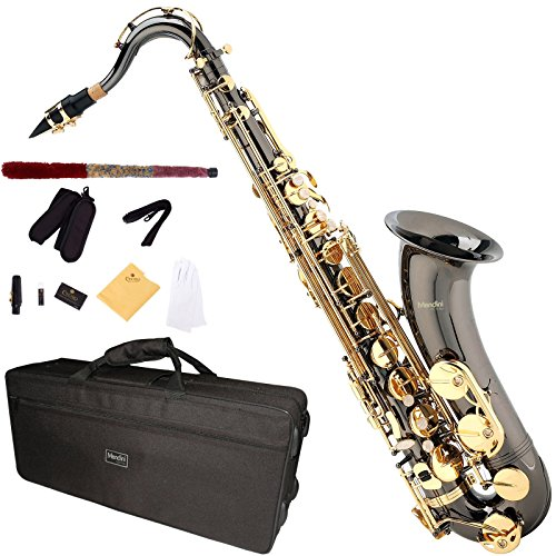 mendini-mts-bng-tenor-saxophone-black-gold
