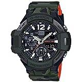 Casio G-Shock Orologio Uomo ga-1100sc-3ae mimetico