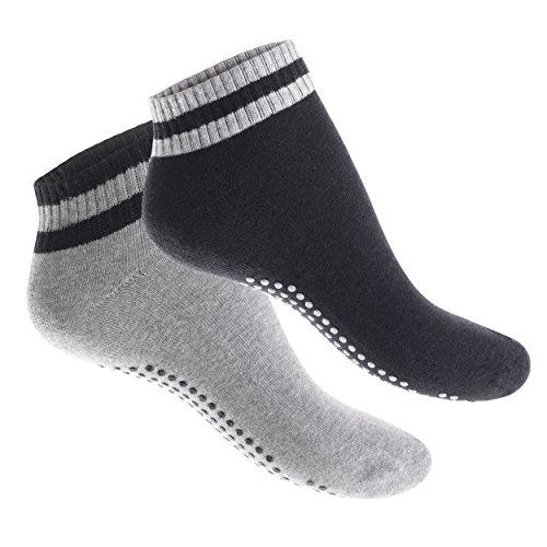 Celodoro 4 Paar Yoga & Wellness Socken - Variante 2 43/46