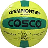 Cosco Deuce Throw Balls, Size 5