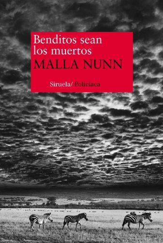 Benditos sean los muertos (Nuevos Tiempos nº 275) por Malla Nunn