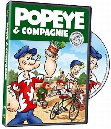 popeye-compagnie