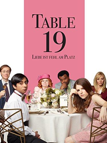 Tab (Table 19 - Liebe ist fehl am Platz)