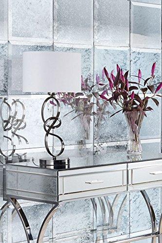 my-furniture-seis-6-azulejos-de-pared-biselados-envejecidos-con-espejo-30cm-x-30cm