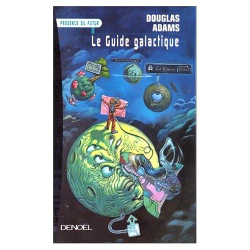 le Guide galactique