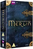 Merlin The Complete Series kostenlos online stream