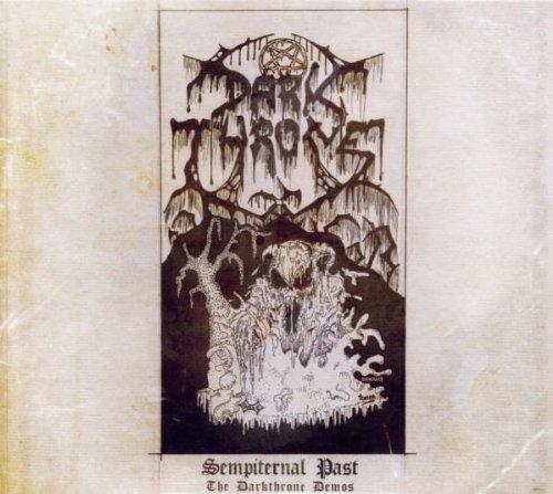 Sempiternal Past by DARKTHRONE (2012-03-13)