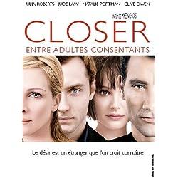 Closer : Entre adultes consentants [Superbit]