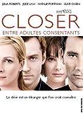 Closer : entre adultes consentants = Closer   Nichols, Mike. Monteur