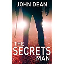 THE SECRETS MAN: a gripping murder mystery full of twists