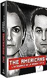 The Americans - L'intégrale des Saisons 1 & 2