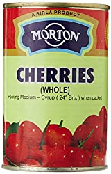 Birla Morton Cherries, 450g