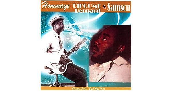 SAMSON MP3 GRATUITEMENT GARS TÉLÉCHARGER CHAUD