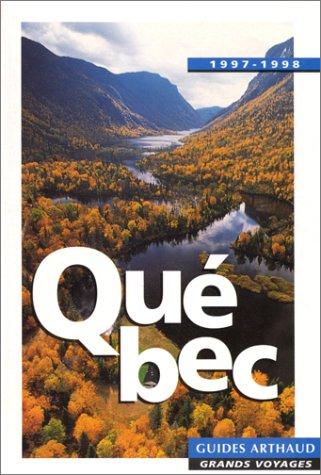 Québec par René Giudicelli