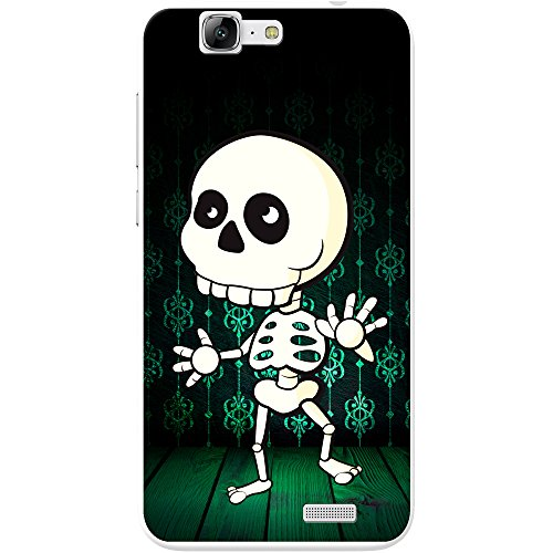 i-mostri-custodia-rigida-per-telefoni-cellulari-plastica-the-monsters-skeleton-huawei-ascend-g7