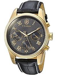 S.Coifman SC0399 - Reloj de pulsera hombre, color Negro