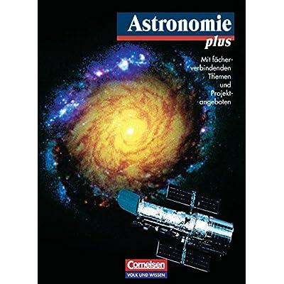 astronomie pdf