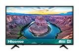 Hisense - H43AE6100UK - Smart TV with Freeview Play - 43-Inch 4K Ultra