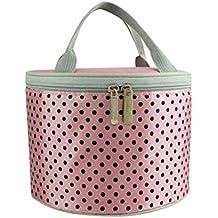 Mano útil bolsas de aislamiento más gruesas Bolsas de almuerzo hoja de aluminio