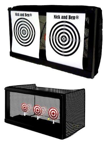 Softair Schießstand Kugelfang