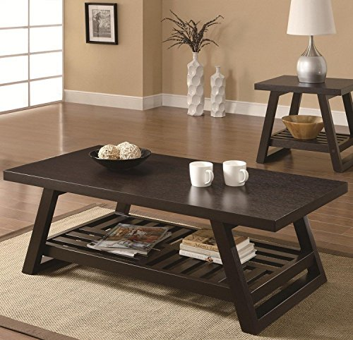 Ikiriya Solid wood CTW27 Coffee Table (Offer: Bean Bag cover...