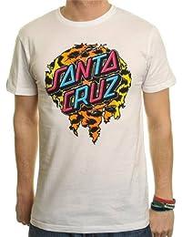 Santa Cruz T-shirt Leopardskin Dot