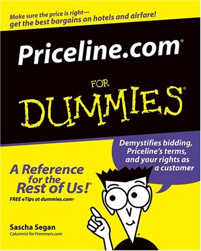 pricelinecom-for-dummies