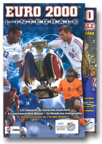Euro 2000 : L'intégrale en 3 VHS