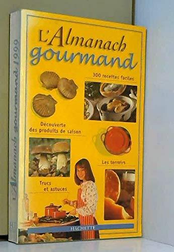 L'Almanach gourmand