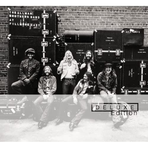 """Mountain Jam (Theme From """"First There Is A Mountain"""") (Live At The Fillmore East/1971)"""