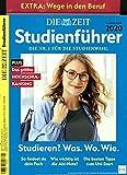 ZEIT Studienführer 1/2020