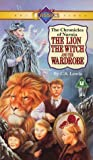: The Chronicles Of Narnia - The Lion, The Witch And The Wardrobe [VHS] [1988]