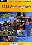 Produkt-Bild: 5.555 Fotos auf DVD