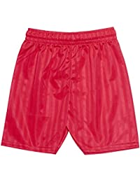 Amazon.co.uk: Red - Shorts / Boys: Clothing