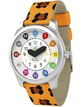 twistiti–Zeigt Kinder pädagogische Zahlen–Armband Leopard