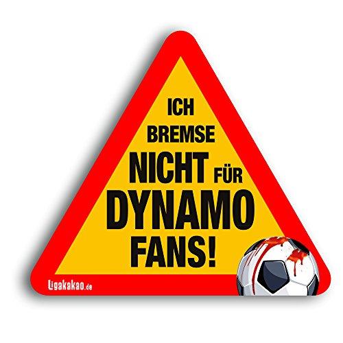 FC Hansa Rostock Autoaufkleber Logo gro/ß offizielles Lizenzprodukt
