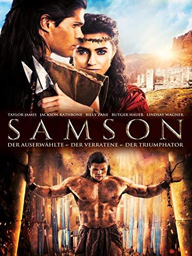 Samson - Der Auserwählte, Der Verratene, Der Triumphator
