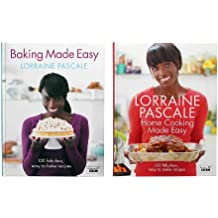 Lorraine Pascale's Baking and Home Cooking Made Easy