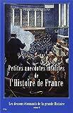 Telecharger Livres Petites anecdotes insolites de l Histoire de France (PDF,EPUB,MOBI) gratuits en Francaise
