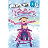 Pinkalicious and the Amazing Sled Run (Pinkalicious: I Can Read, Level 1)
