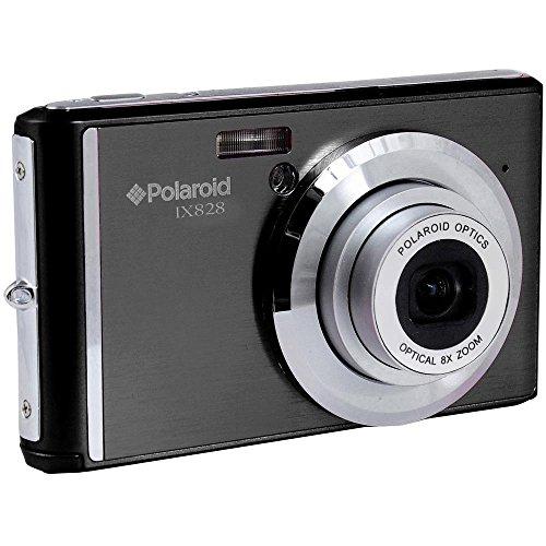 Polaroid Digitalkamera 20MP optischem Zoom, 8x schwarz