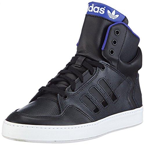 Adidas Bankshot 2.0, Sneakers Hautes Femme Noir