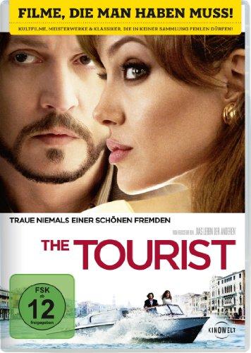 Bild von The Tourist