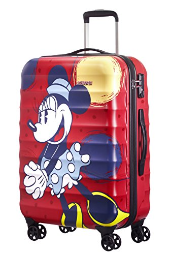 disney-by-american-tourister-palm-valley-spinner-67-24-koffer-67-cm-61-liter-minnie-style