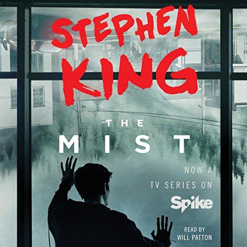 The Mist (Mist-audio)